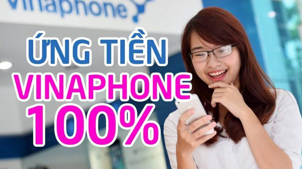 Cách ứng tiền Vinaphone từ 10k, 20k, 30k đến 50k nhanh chỉ 1 phút.